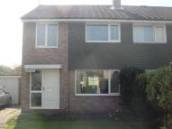 3 bedroom semi detached home to rent in Thorne Road, Eldene...