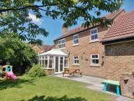 4 bedroom Detached house to rent in Monet Close, Abbey Meads...