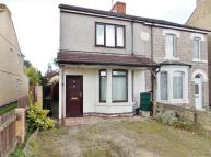 4 bed semi detached property in Swindon Road, Wroughton...