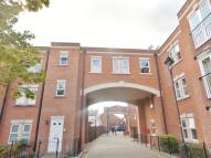 Maisonette to rent in Godwin Court, Old Town...