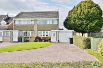 3 bed semi detached property to rent in Pittsfield, Cricklade...