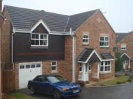 4 bed Detached property to rent in Oakie Close, Abbey Meads...