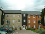 Apartment in Ely Court, Wroughton...