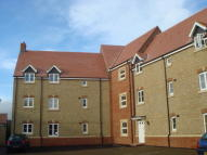 2 bed Apartment to rent in Aquarius Court, Oakhurst...