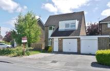 3 bedroom Detached property to rent in North Meadow Road...
