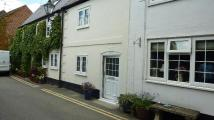 Terraced property to rent in Gas Lane, Cricklade...