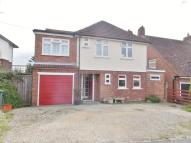 Detached property in Pleydell Road, Old Town...