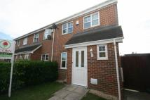 3 bed Terraced house to rent in The Sidings, Henlow