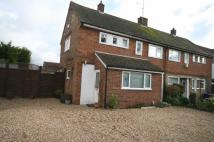 semi detached property in Langbridge Close, Hitchin