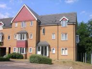 Apartment to rent in Redoubt Close, Hitchin