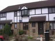 Terraced home in Astral Close...