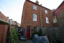 1 bedroom Terraced house for sale in Lyles Row, Hitchin