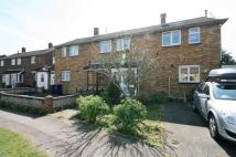 3 bed semi detached home to rent in Burford Way, Hitchin