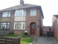 semi detached home to rent in Bedford Road, Letchworth