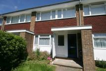 1 bedroom Apartment to rent in Woolgrove Court, Hitchin