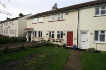 2 bedroom Terraced house in Pinnocks Lane, Baldock