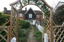2 bedroom Cottage in St Katherines Cottages...