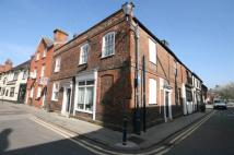 Terraced house for sale in Tilehouse Street, Hitchin