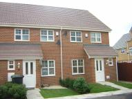 Terraced property to rent in The Sidings, Henlow