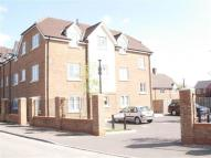 Apartment in Games Yard, Stevenage