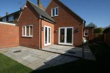 Detached home in Lincoln Way, Harlington