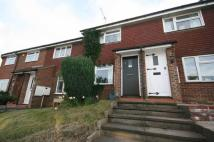 2 bedroom Terraced home in Byron Close, Hitchin