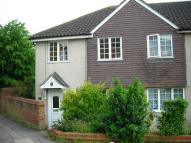 3 bedroom semi detached property to rent in Haysman Close, Letchworth