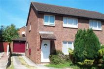 semi detached property to rent in Coleridge Close, Hitchin