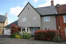 semi detached home in Dove House Drive, Henlow