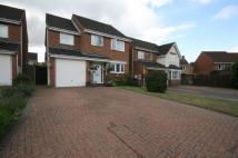 4 bed Detached house to rent in Schoolfields, Letchworth