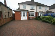 4 bed semi detached home to rent in Clothall Road, Baldock