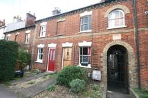 2 bed Terraced house for sale in Benslow Lane, Hitchin
