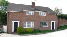 Taplow semi detached property to rent