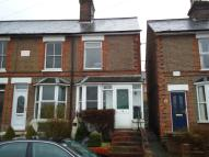 Gladstone Road Terraced property to rent