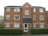 Flat in Burnham, Slough, SL1