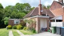 2 bedroom Terraced Bungalow in Cliveden Road, Taplow...