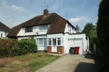 3 bed home to rent in Burnham Lane, Slough