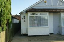 Dennis Way Bungalow to rent