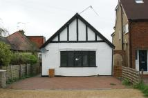 Bungalow in Wendover Road, Burnham