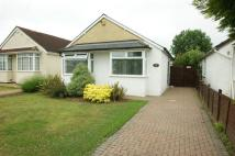 Royston Way Bungalow to rent