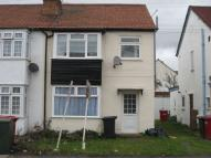 1 bed Flat to rent in Whitby Road, Slough
