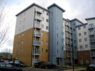 Flat in Foundary Court, Slough