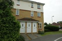 2 bedroom Maisonette to rent in Spencer Villas, Cippenham
