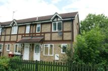 1 bedroom house to rent in Meadfield Road, Langley
