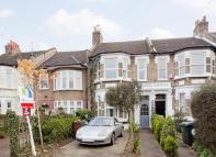 4 bedroom Terraced home in Wallwood Road, London...