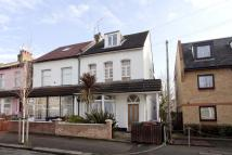 2 bed Flat for sale in Mornington Road, London...