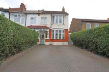 End of Terrace home for sale in DRAYTON ROAD...
