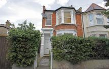 Ground Flat for sale in Chertsey Road...