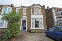 Maisonette for sale in HAINAULT ROAD...