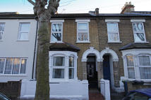 3 bed Terraced property in Malvern Road...